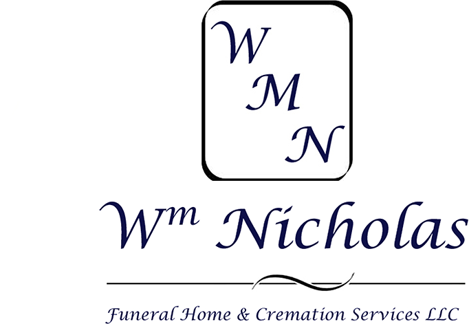 WM Nicholas Funeral Home & Cremation Services LLC