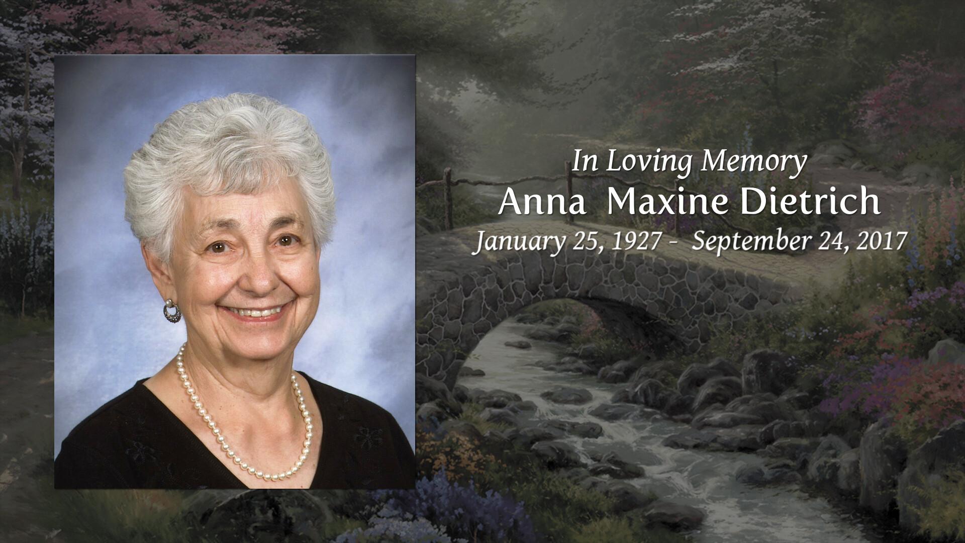 Resultado de imagen de Maxine Dietrich