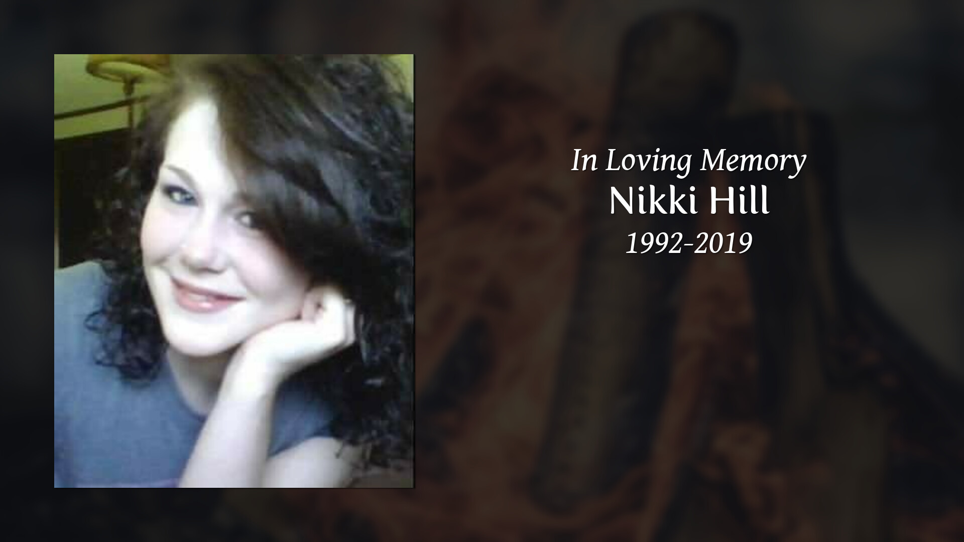 Obituary for Brittany Nicole