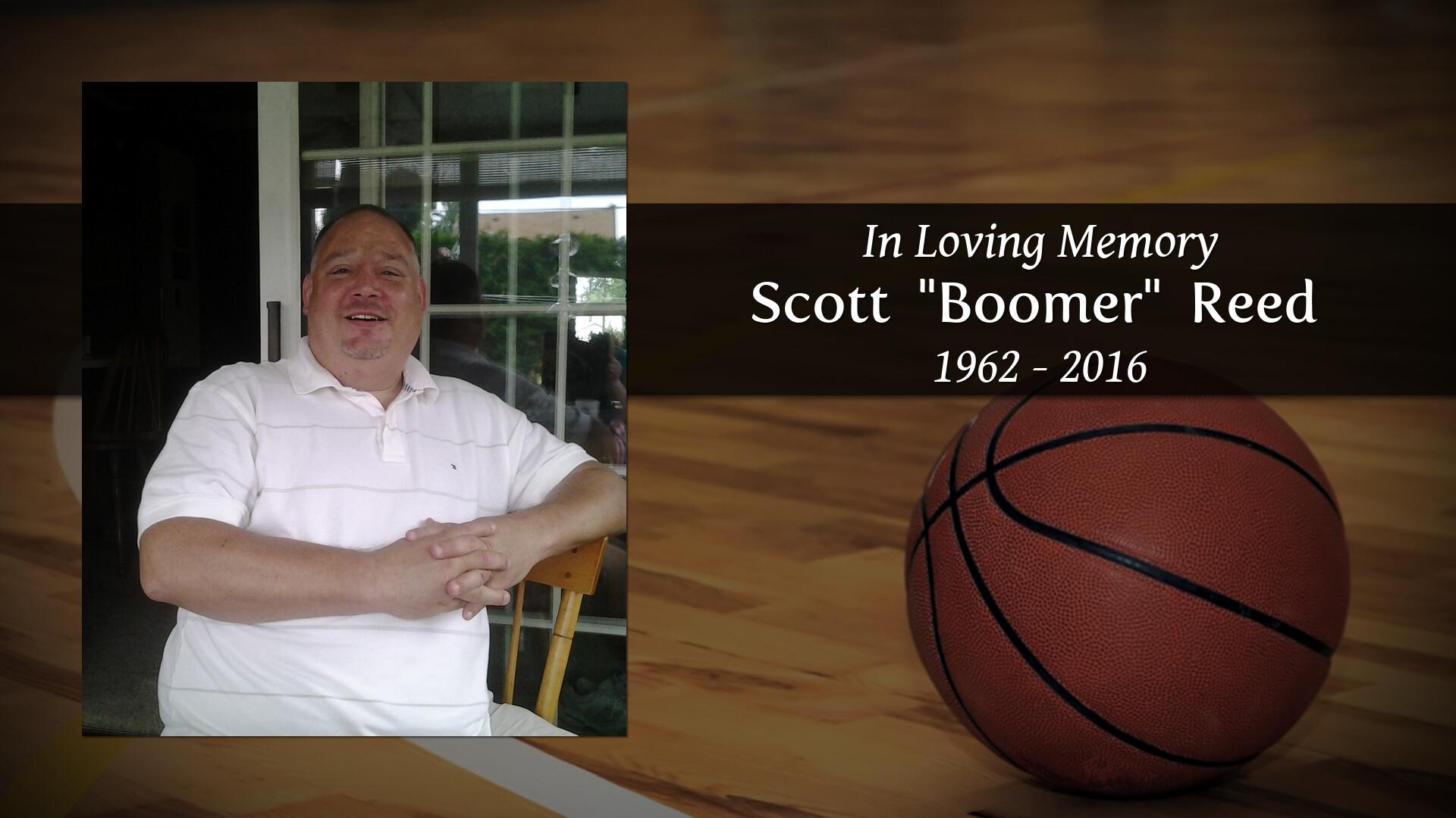 Obituary of Scott