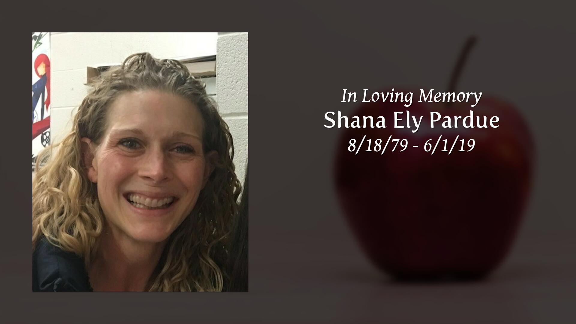 Obituary | Shana Ely Pardue of Rome, Georgia | HENDERSON