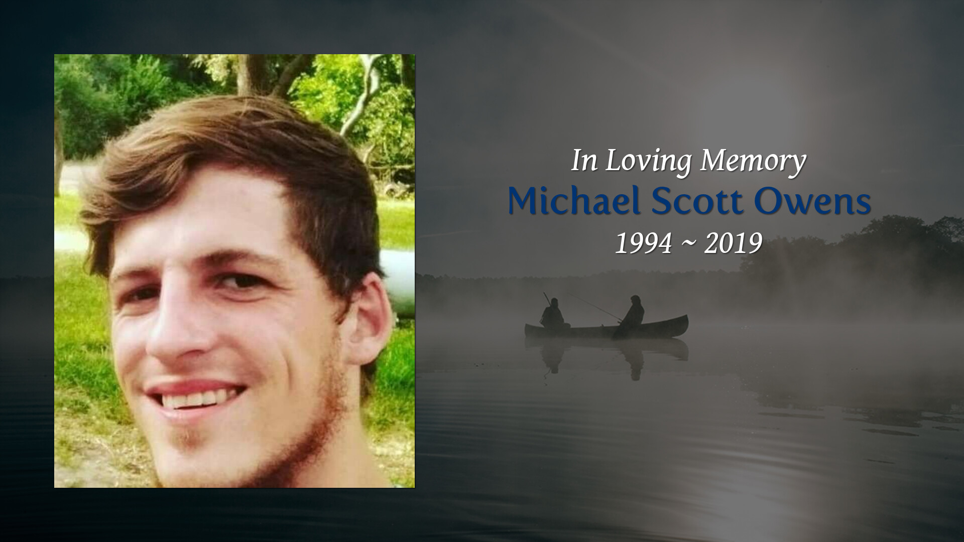Obituary | Michael Scott Owens of Cuero, Texas | Freund