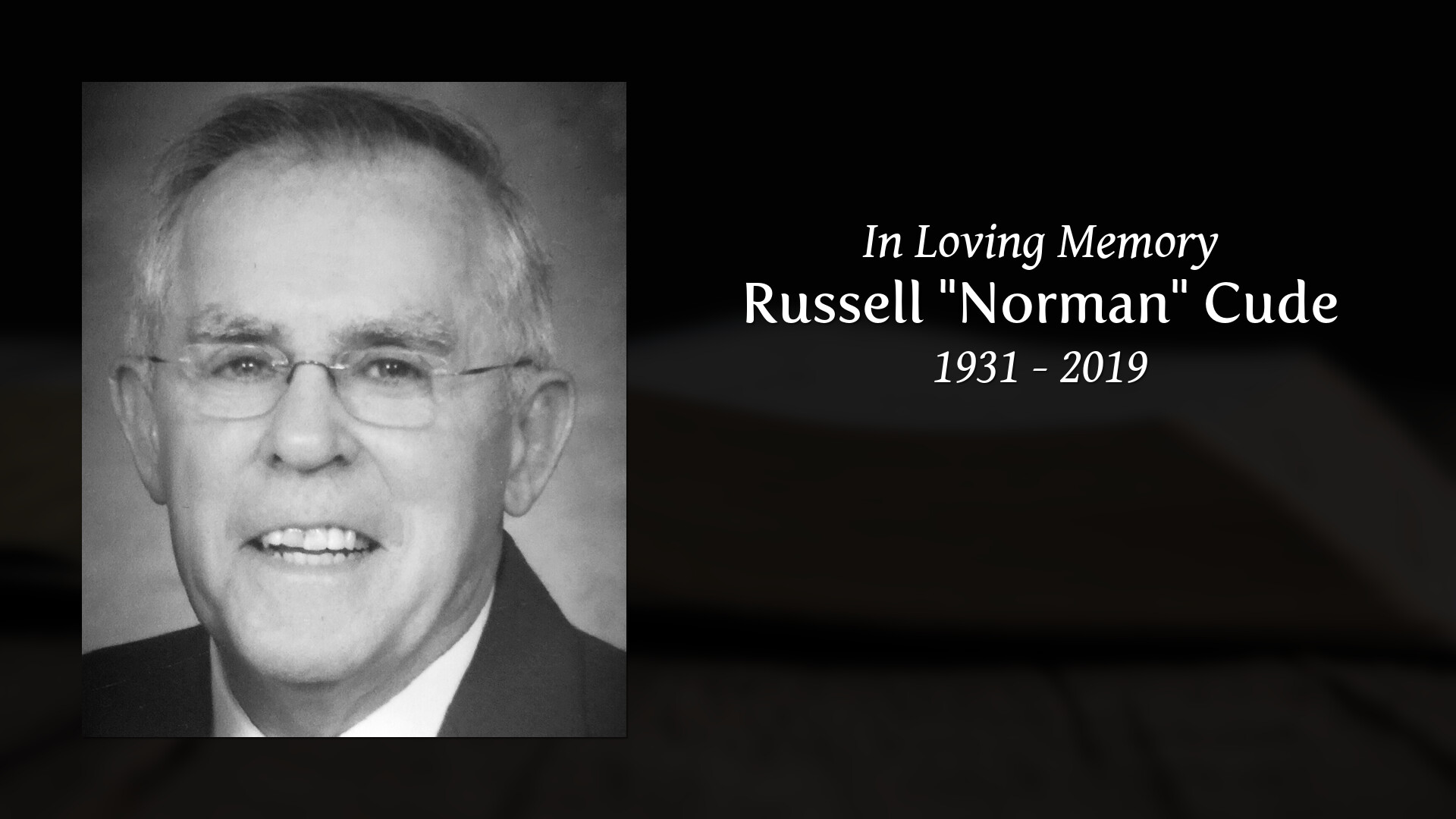 Russell Funeral Home Winston Salem