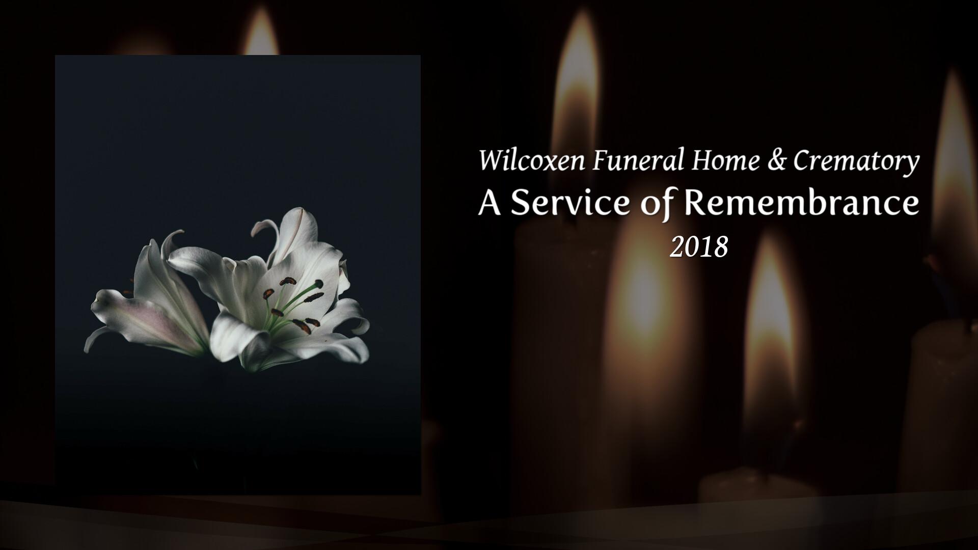 Wilcoxen Funeral & Cremation Services : Point Pleasant, West