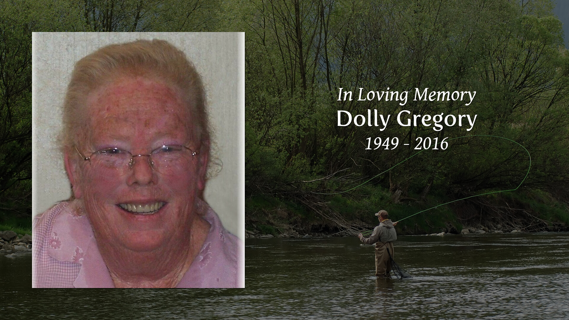 Dolly Gregory Obituary, Pearcy, AR